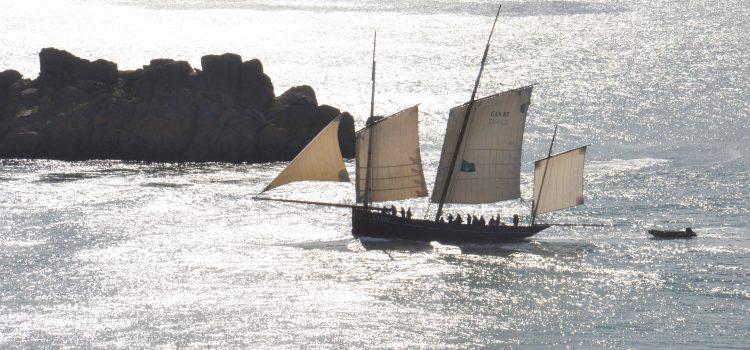 ARGE Fisch besucht Bretagne