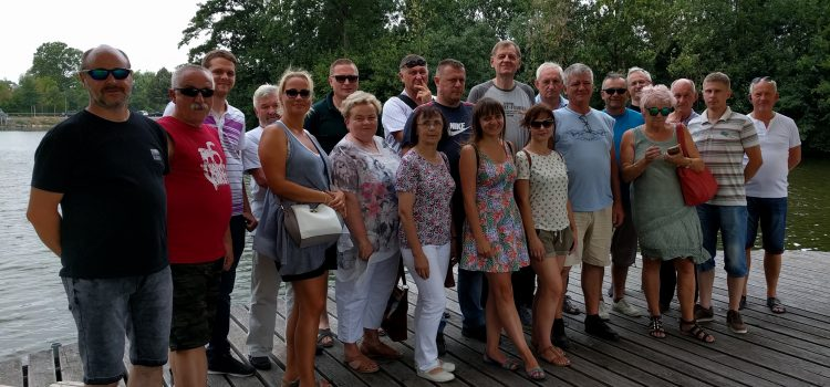 Gäste aus Polen begeistert vom Landkreis Tirschenreuth
