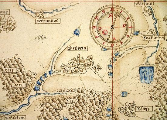 ploessberg-vogelsche-karte